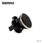 ที่จับโทรศัพท์ในรถ (แบบแม่เหล็ก) Remax Car Holder RM-C19