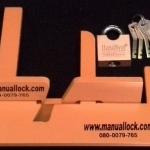 Manuallock ล็อครถยนต์ เกียร์ออโต้ และ เกียร์แมนนวล แมนนวลล็อค