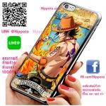 เคส ViVo V5 Plus เอส หมัดไฟ One Piece เคสโทรศัพท์ เคสวีโว่ #1043