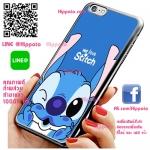 เคส ไอโฟน 6 / เคส ไอโฟน 6s สติช เคสน่ารักๆ เคสโทรศัพท์ เคสมือถือ #1002
