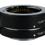 Micro 4/3 Auto Focus Macro Extension Tube for Olympus Panasonic M4/3 Mount
