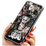 เคสมือถือ โจ๊กเกอร์ Suicide Squad เคสโทรศัพท์ ไอโฟน 6 และ ไอโฟน 6s Joker