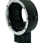 EF-NEX II Auto Focus Lens Mount Adapter Canon EF/EFs Lens to Sony E Mount Camera รองรับ Full Frame Sony A7