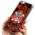 เคส วันพีช iphone 6 one piece โปโตกัส ดี เอส สัญลักษณ์โจรสลัด