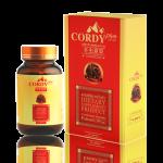 Cordy Plus คอร์ดี้ พลัส [30 แคปซูล]ถั่งเช่า อ.วิโรจน์ ส่งฟรี ems