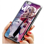 เคส iphone 6 Harley Quinn