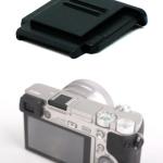 Sony Multi Interface Hotshoe Cover ที่ปิดฮอทชู เทียบเท่า โซนี่ FA-SHC1M for A9 A6500 A7 A7R NEX-6