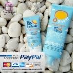 สั่งซื้อครีมกันแดด UMBRELLA สะดวกยิ่งขึ้นด้วยการชำระเงินผ่านบัตรเครดิต และ Paypal