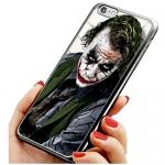 เคสโจ๊กเกอร์ ฮีท เลดเจอร์ เท่ เคสโทรศัพท์ ไอโฟน 6 และ ไอโฟน 6s Joker