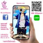 เคส J7 Prime ซันจิเท่ๆ กลุ่มหมวกฟาง One Piece เคสโทรศัพท์ ซัมซุง #1056