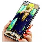 เคส วันพีช iphone 6 One Piece ซันจิ เท่