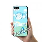 เคส ซัมซุง iPhone 5 5s SE โดเรม่อน โนบิตะ เคสน่ารักๆ เคสโทรศัพท์ เคสมือถือ #1010
