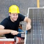 การดูแลรักษาแผงโซล่าเซลล์ (Solar cell) ให้ใช้ได้นานๆ