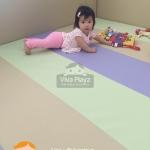 6 พัฒนาการที่ดีของลูกน้อยที่สามารถเรียนรู้ได้จากคอกกั้นเด็ก