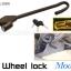 ล็อคพวงมาลัย Solex 1600 ราคา 650บาท ล็อคพวงมาลัยรถยนต์ ใช้ดี ราคาถูก ใช้ได้กับรถทุกรุ่น thumbnail 4