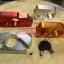 ล็อคก้านเบรครถมอเตอร์ไซค์ KINZO กันขโมยรถมอเตอร์ไซค์ เกรดพรีเมี่ยม ราคา 650บาท thumbnail 2