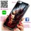 เคส ไอโฟน 6 / เคส ไอโฟน 6s โจ๊กเกอร์ โหดๆ Joker เคสเท่ เคสสวย เคสโทรศัพท์ #1393