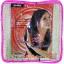 แชมพูย้อมผมดำ IVS Black Hair Shampoo Black แชมพูเปลี่ยนสีผมสีดำ ซองสีแดง25 มล. thumbnail 1