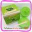 ครีมมะขามป้อม 12 ตลับ HAPPY ครีมหน้าเด็ก ครีมแฮปปี้กล่องเขียว เนื้อสีเขียว ขายส่งถูก Emblica Extract thumbnail 3