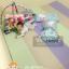คอกกั้นเด็ก Viva Playz สี pastel thumbnail 1