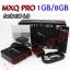 Android-Box-4K-MXQ PRO แรม 1GB / พื้นที่เก็บข้อมูล 8GB Android 6.0 / 64Bit thumbnail 1