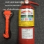 ถังดับเพลิง CAR PRO FIRE By SAFE SHOP ถังดับเพลิงรถยนต์ ขายปลีก ขายส่ง ราคาถูก thumbnail 4