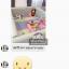 คอกกั้นเด็ก คอกกันกระแทก Viva Playz สี pastel น้อง Lita thumbnail 2