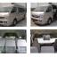 รถปรับอากาศรุ่นใหม่ 2 ชั้น 8 ล้อ รถตู้ปรับอากาศ รุ่นใหม่ D4D VIP thumbnail 5