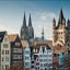 EC03 ที่ยวยุรป 4 ประเทศ 7 วัน 4 คืน เยอรมัน เนเธอร์แลนด์ เบลเยี่ยม ลักเซมเบิร์ก ต.ค.-พ.ย.59 thumbnail 3