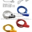Solex Cable Lock 3315 โซเล็กซ์เคเบิ้ลล็อค สลิงยาว 1.5เมตร ราคา 240บาท ร้าน SAFE SHOP คลองถม thumbnail 3