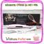 แปรงหวีผมไฟฟ้า แปรงผมตรง Fast Hair Straightener รุ่น HQT-906 (Pink) thumbnail 2