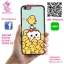 เคส OPPO A71 ไก่ กวนๆ เคสน่ารักๆ เคสโทรศัพท์ เคสมือถือ #1152