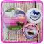ครีมรกแกะ มหัศจรรย์ ซุปเปอร์หน้าเด้ง (ตลับสีชมพู) ของแท้ ราคาส่งถูก Placenta Cream & Collagen thumbnail 1