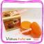 ครีมขมิ้นผสมน้ำผึ้ง Happy ครีมแก้สิว ครีมหน้าใส ครีมแฮปปี้กล่องสีส้ม เนื้อขมิ้นแท้ ขายส่งถูก Whitening Cream thumbnail 1