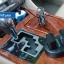 Kingma Sony USB Dual Battery Charger แท่นชาร์จแบ็ตเตอรี่ โซนี่ NP-FW50 thumbnail 5