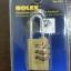 กุญแจ SOLEX ราคาถูก Solex Masterkey Solex Keyalike กุญแจบ้าน Solex ขายปลีก ขายส่ง thumbnail 6