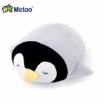 ตุ๊กตาเพนกวิน รุ่นใยนิ่ม เนื้อใยสังเคราะห์รุ่นใหม่ ขนาดวัดจากจมูก-ปลายหาง 50cm
