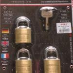กุญแจ SOLO ราคาถูก ขายปลีก ขายส่ง รับผลิต กุญแจ SOLO Masterkey , SOLO Keyalike SAFE SHOP คลองถม