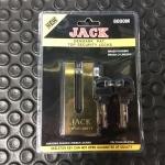 ล็อคดิสเบรครถมอเตอร์ไซค์ JACK8000M รุ่นเดือยล็อคใหญ่ แข็งแรง ราคา 240บาท ร้าน SAFE SHOP คลองถม