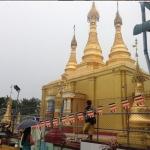 พม่าตอนใต้-บ้านมูดอง-บ้านสิงขร-ตะนาวศรี-มะริด 3 วัน 2 คืน(รถ)