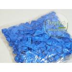 โบว์จิ๋ว สีน้ำเงิน (100 ชิ้น/ถุง)