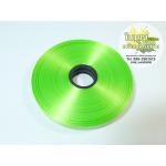 สีเขียวตองอ่อน (ลูกโป่ง เนื้อมัน เบอร์ 2 ม้วนเล็ก)