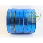 สีน้ำเงิน (TW ฟลอยด์ทราย 12มิล ม้วนเล็ก)
