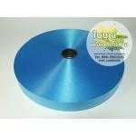 สีน้ำเงิน (ลูกโป่ง เนื้อทราย เบอร์ 5 ม้วนใหญ่)