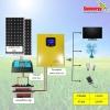 ชุดโซล่าเซลล์กรุงเทพโซล่าเซลล์2018 ชุดออฟกริดโซล่าเซลล์อินเวอร์เตอร์ 350W/500W/1000W/1200W/1500W/2000W