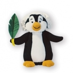 Music for Little Mozarts : Plush Toy - Pachelbel Penguin