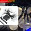 ไฟปิงปองประดับโซล่าเซลล์ 50หลอด (แสงวอร์ม) thumbnail 1