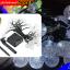 ไฟปิงปองประดับโซล่าเซลล์ 50หลอด (แสงขาว) thumbnail 1