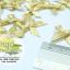โบว์จิ๋ว สีเงิน/ทอง ขนาด 2 cm (ถุงละ 100 ชิ้น) thumbnail 3