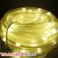 รุ่น L04-WW ไฟท่อประดับ 100LED โซล่าเซลล์(แสงเหลือง) thumbnail 1